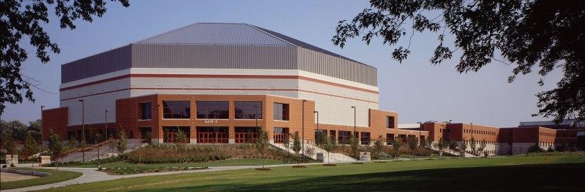 Worthen Arena
