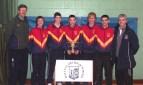Irish Senior Champions