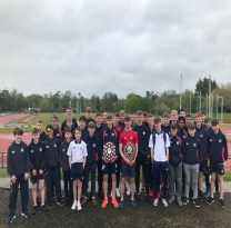 Nebssa Overall Team Runners up 2018