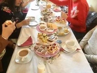 afternoon tea 10