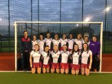 2BXI Hockey Team Ballyclare High