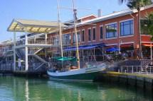 Bayside Restaurants Miami Florida