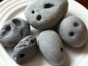 stones-with-holes
