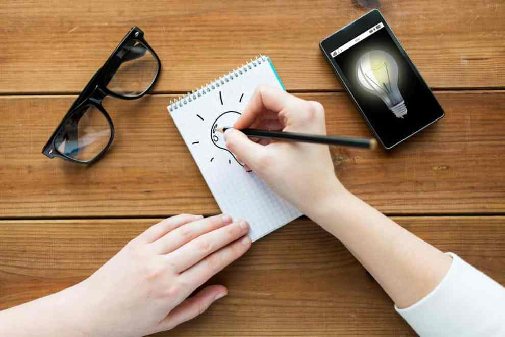 Recipe for Perfect business idea