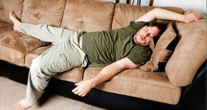 how to increase willpower laziness