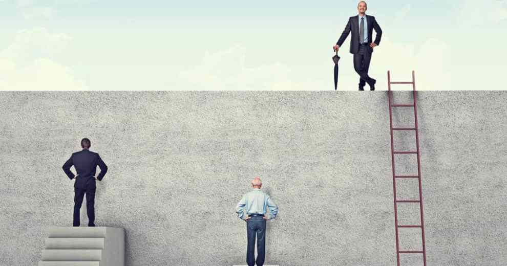 traits of success