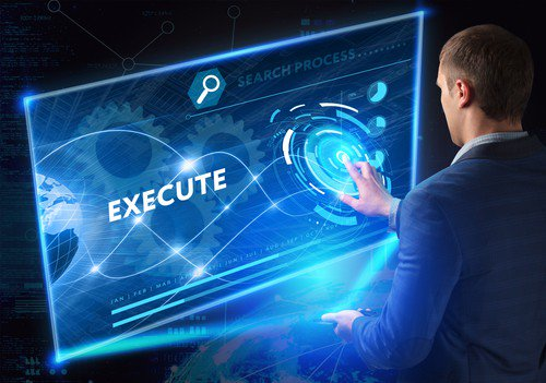 traits of success fast execution