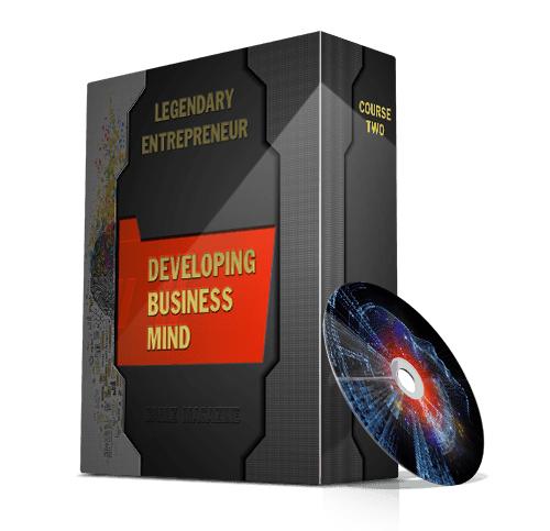 developing business mind course