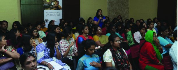 Sundram Fasteners Lecture Series