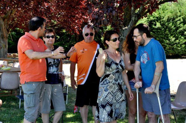 Balma Arc Club - Tir du Roy - juin 2017