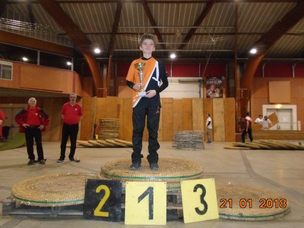 Balma Arc Club - Concours L'Union - Podium 2