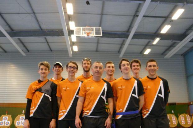 Balma Arc Club - Compétition Blagnac - Archers