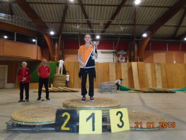 Balma Arc Club - Concours L'Union - Podium 1