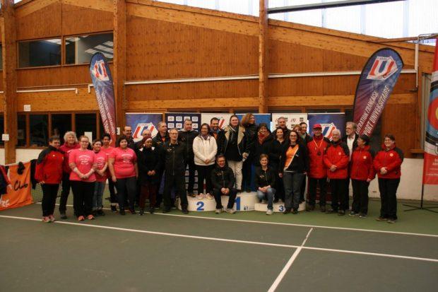 CFU - Photo de tous les bénévoles
