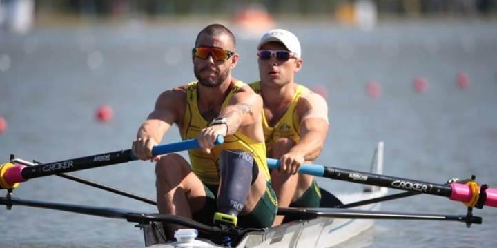 World Championships Wrap-Up – Congratulations Aussies!