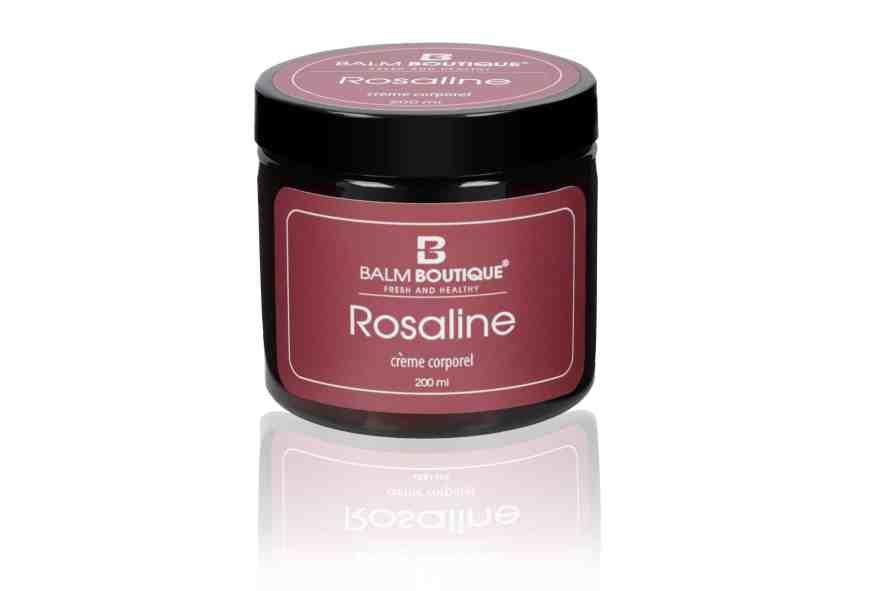 rosaline crème corporel_200ml
