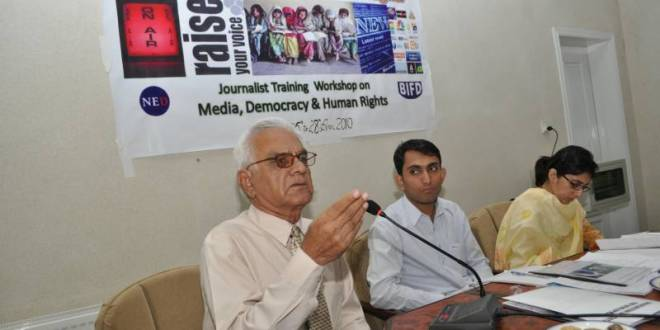 Siddiq Baluch: the last surviving story teller