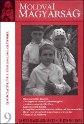 Moldvai Magyarság