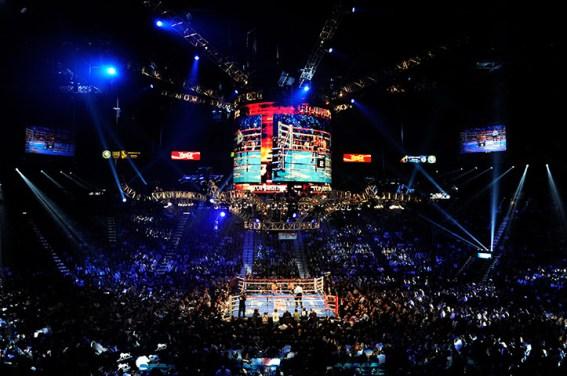 Boxing Ring Wallpaper Hd Los Mejores Escenarios Para El Boxeo Balones Y Mujeres