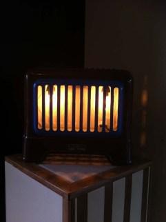 Lampada Stuf'o Light oggetto di design e riciclo creativo della Balon Lamps