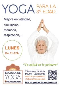 Yoga-para-la-tercera-edad---Escuela-de-Yoga-Conchita-Morera-Zaragoza-Abuelos-mayores