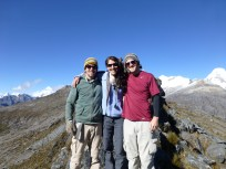 360 Degrees of Cordillera Blanca