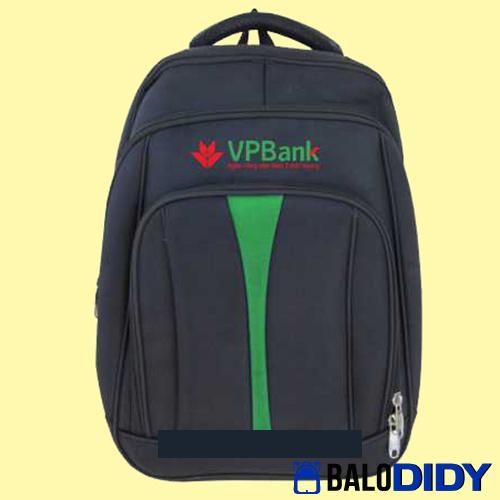 Balo quà tặng cho ngân hàng VP Bank