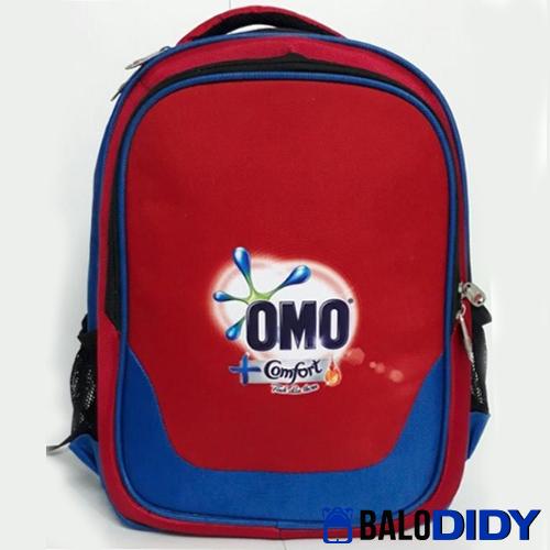 Bột giặt OMO tặng balo laptop đẹp
