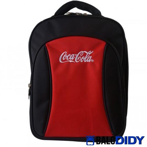 Balo Coca Cola: mẫu balo thương hiệu đồ uống nổi tiếng thế giới - Balo DiDy