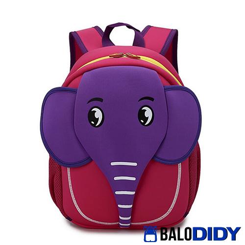 Xưởng may balo cho bé học mẫu giáo - Balo DiDy