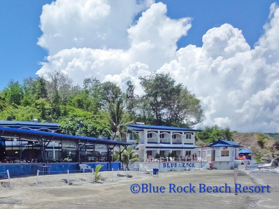 Blue Rock Beach Resort