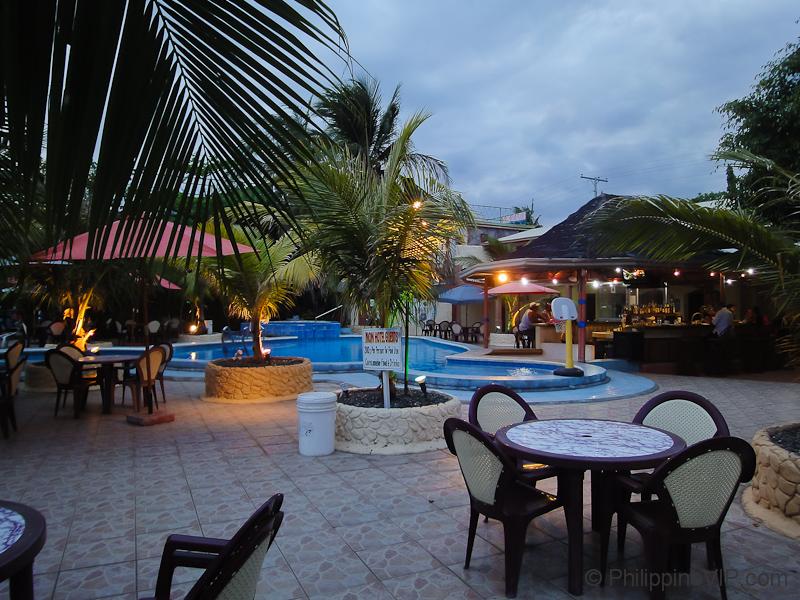 Kokomos Beach Resort Subic