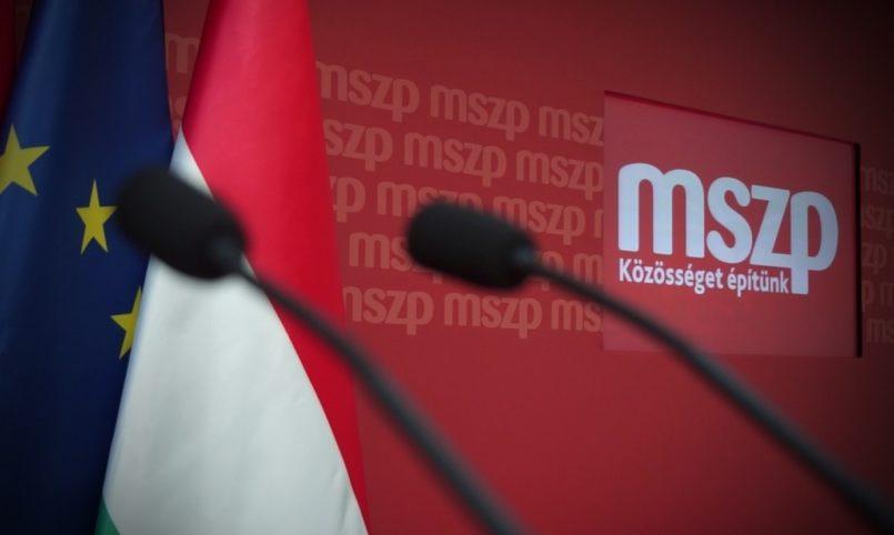 Beledöfték a kést Orbánékba - Az MSZP csak egyetlen szavas közleményt adott ki