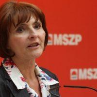 Az egész ország a Fideszen röhög, pedig Lendvai Ildikó csak egy korábbi fideszes nyilatkozatot mutatott be
