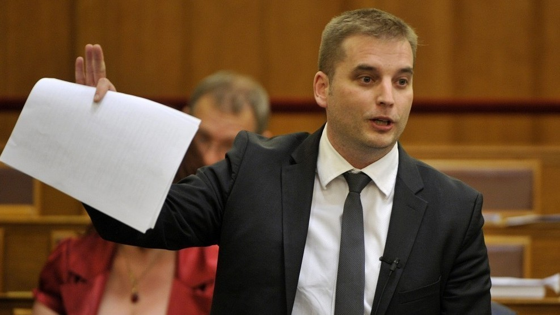 Harangozó Tamás döbbenetes információt hozott nyilvánosságra - hogy magyarázza ezt meg Orbán?