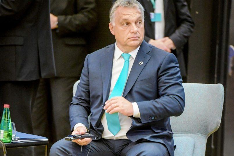 Nagy a baj Orbánnal - állítja a pszichológus, aki nemzetközileg elismert,magas szintű képviselője a szakmának