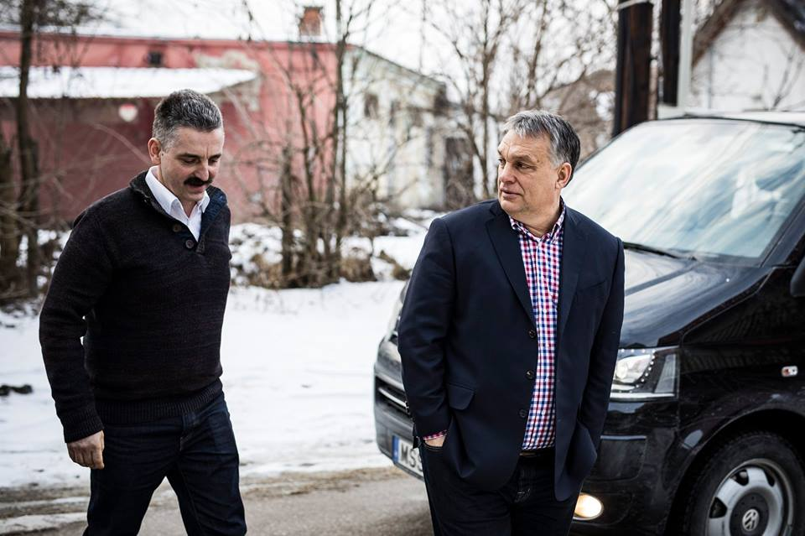 Megszületett Orbánról az egyik legsúlyosabb videó, ami mindenről lerántja a leplet - ezt nem fogja tudni kimagyarázni a Felcsúti Napóleon