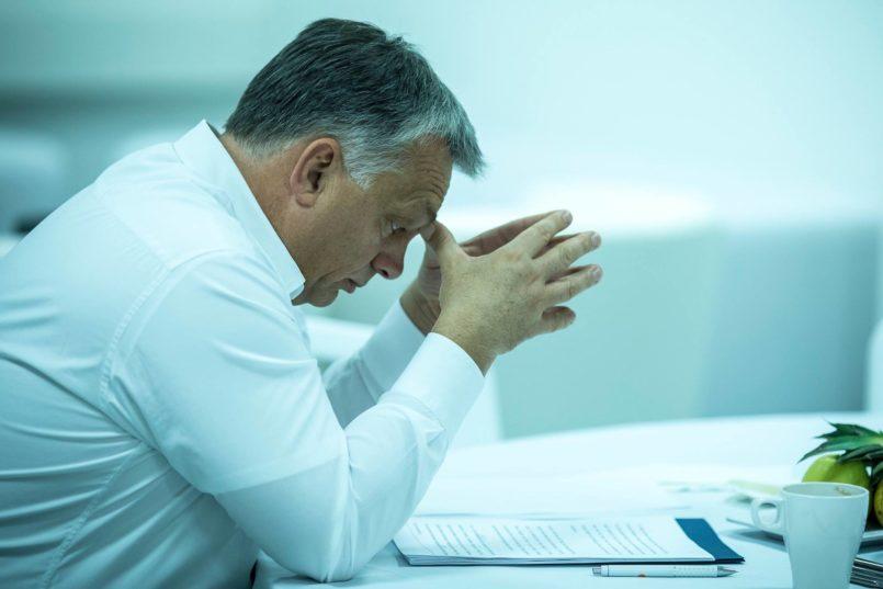 Cameron és May után Orbán következik? - Amilyen szelek az EP-ben fújnak, nagyon úgy fest