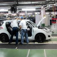 Áll a bál Esztergomban - Hatalmas a balhé a Suzuki gyárban
