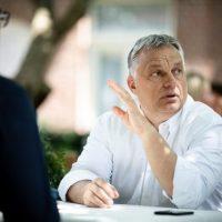 Lendvai Ildikó leleplezte Orbánt, aki hatalmas léptekkel menetel a totális diktatúra felé
