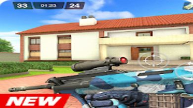 Photo of Special Ops: FPS PvP War-Online gun shooting games MOD APK