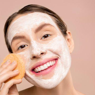 Limpieza Facial con Jabón Artesanal