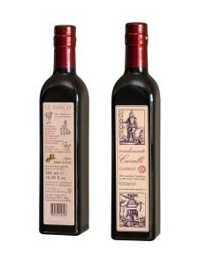 Condimento-Cavalli-Classico-500 ml-fronte-retro