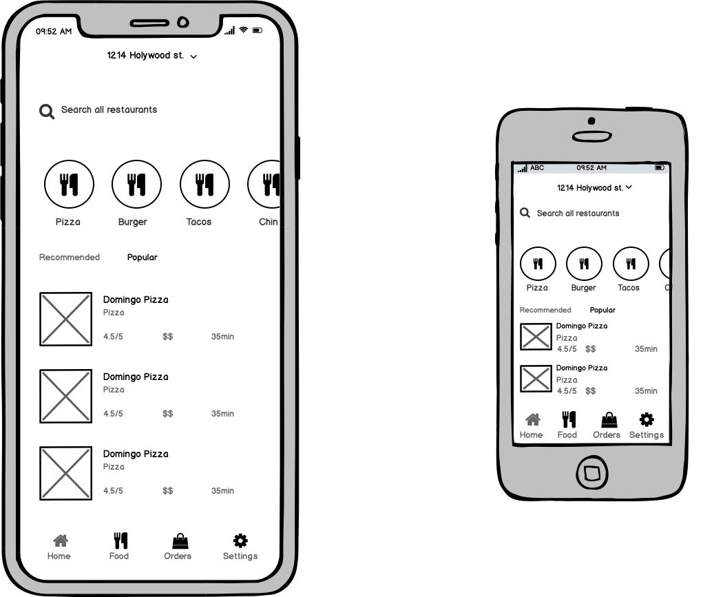 Creating Mobile App Wireframes: A Step by Step Guide