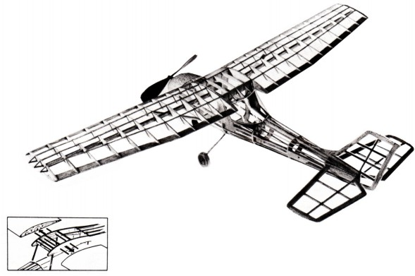 Cessna 150 Coloring Pages