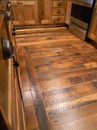 Reclaim & Salvaged  Balsam Wide Plank Flooring