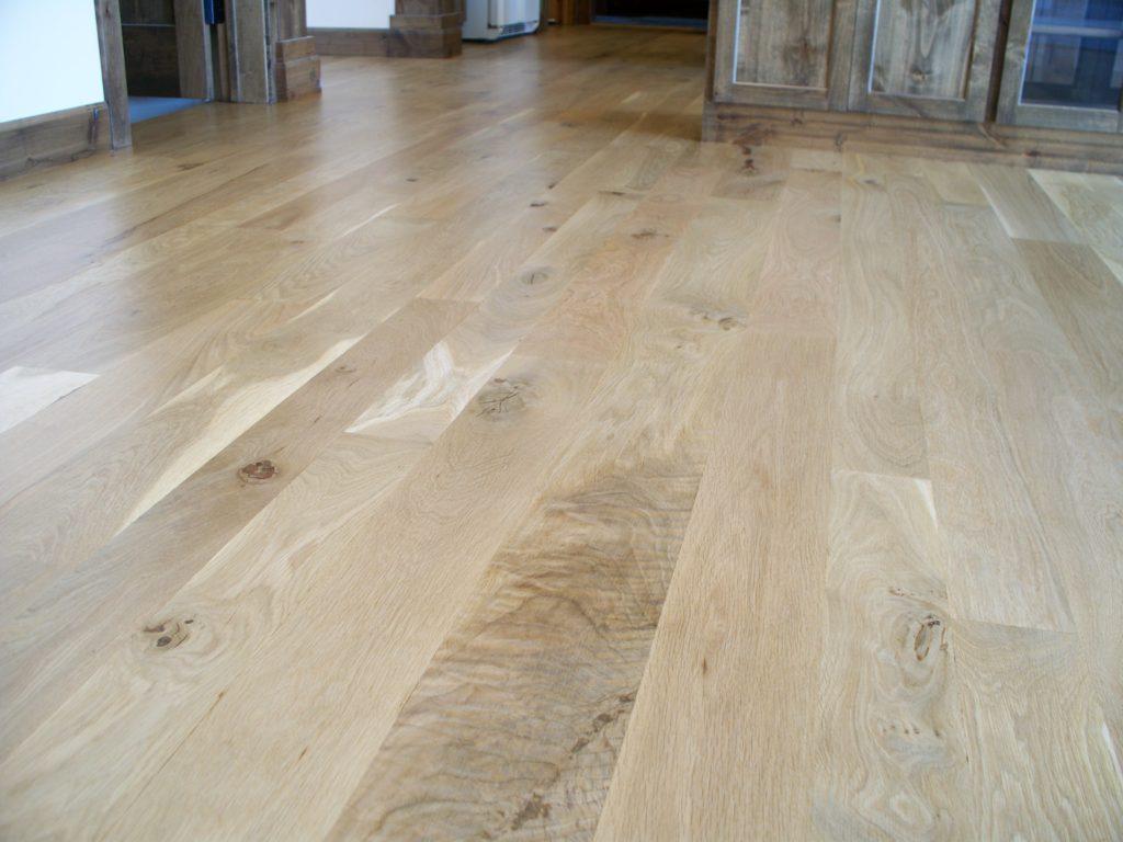 White Oak Flooring  Balsam Wide Plank Flooring