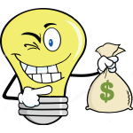Illuminazione costo 150