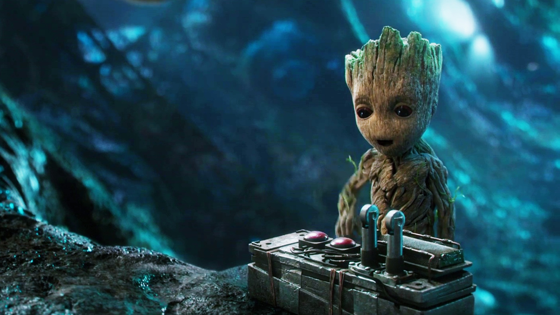 Groot Wallpapers (81 Wallpapers)  Wallpapers For Desktop