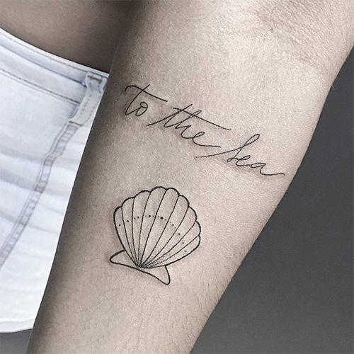 Tatuajes Minimalistas En Madrid Y Sus Significados Baltasar Tattoo